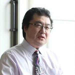 高橋昌一郎先生