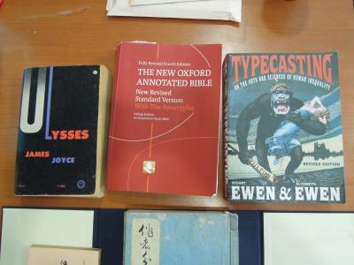 授業と研究に使う本(その3)