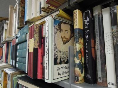 ルネサンスの万能人Sir. Walter Raleigh の肖像