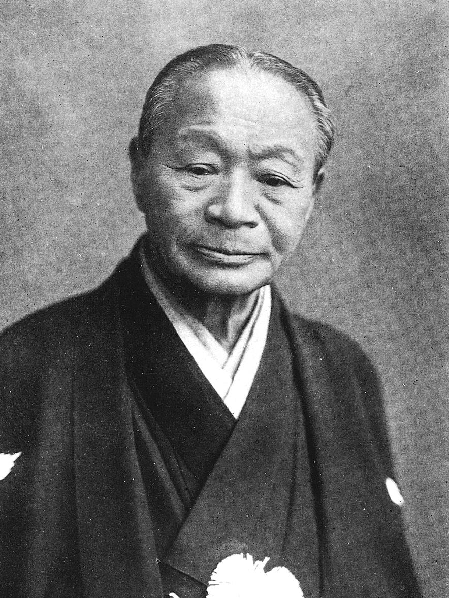 大倉 喜八郎(おおくら・きはちろう):1837〜1928年。明治・大正期に活躍した実業家。東京電灯(電燈)や帝国ホテル、日清豆粕製造(現・日清オイリオ)など、数多くの企業を設立する。渋沢栄一ともたびたび手を組んだ。(写真:国立国会図書館)