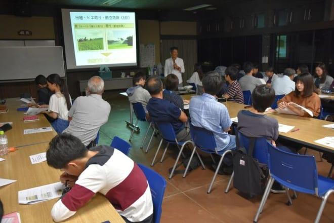 H30新潟米作りWS03