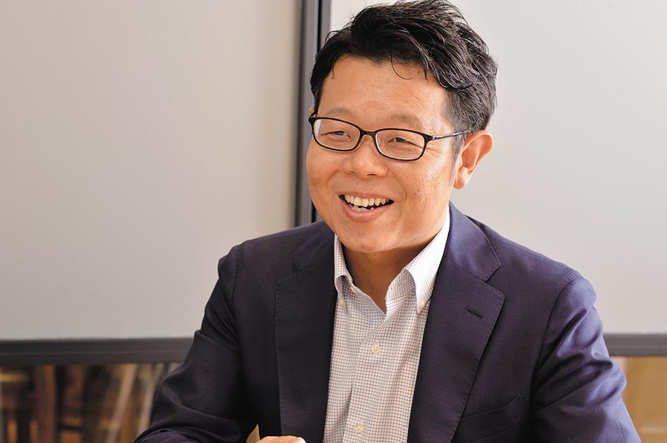 「人材採用では、スキルと同様にカルチャーマッチングを重視する」と吉永氏。
