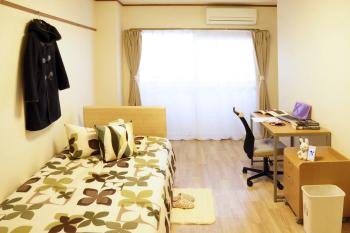 Student Dormitories – 國學院大學