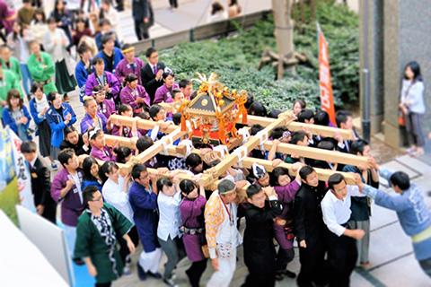 28若木祭神輿14