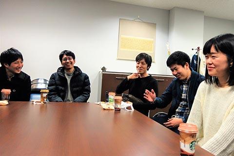 2812神道学専攻科座談会01